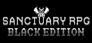 Sanctuary RPG : Black Edition (2015)