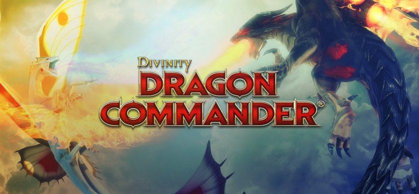 DIVINITY – Dragon Commander