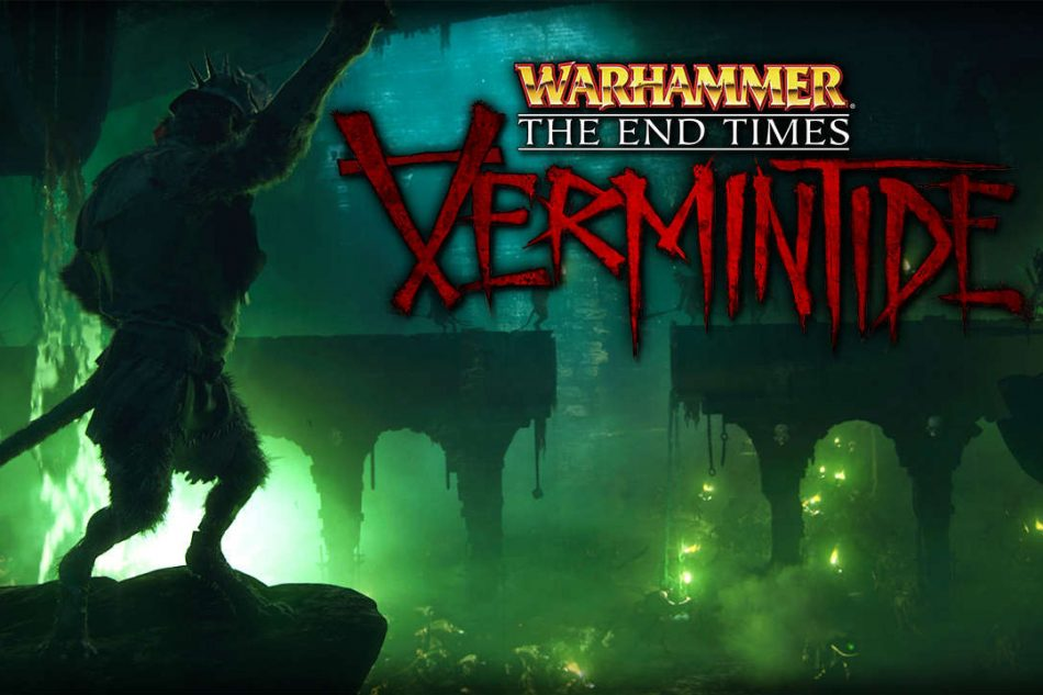 Warhammer: The End Times: Vermintide (2015)