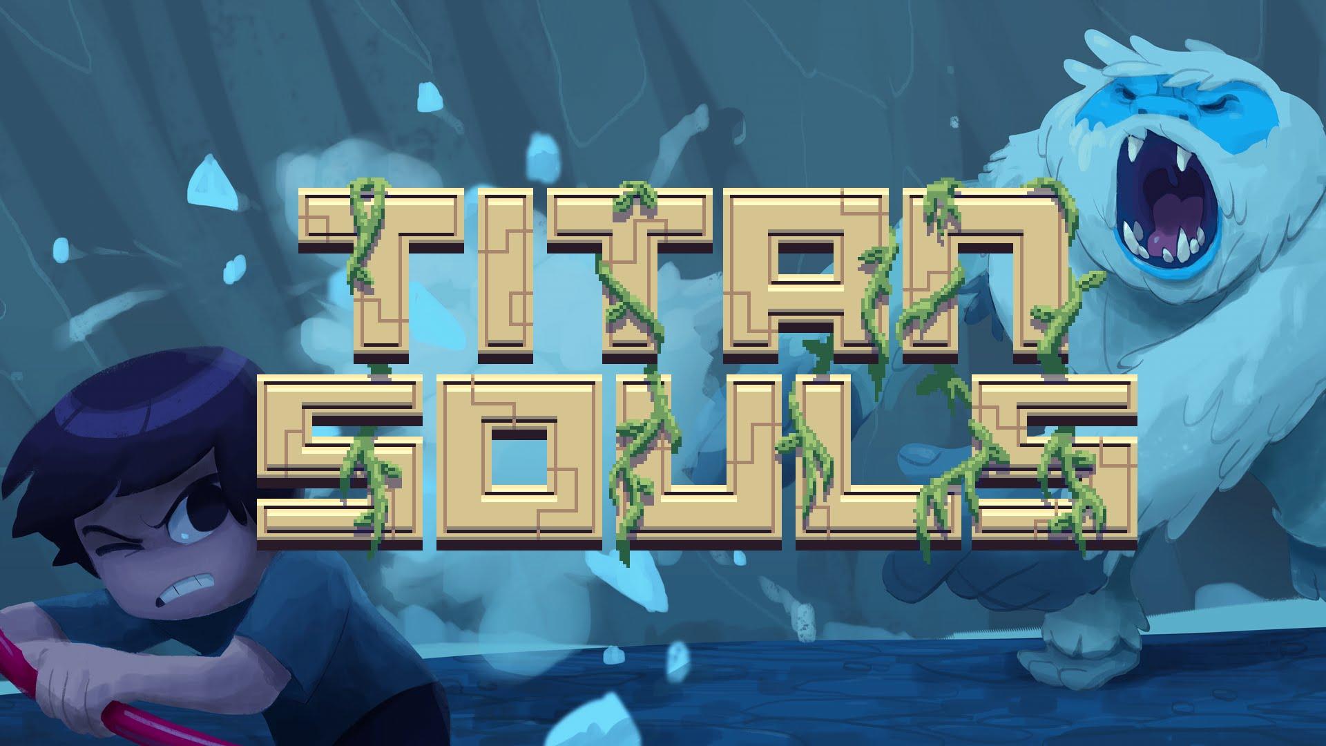 Titan Souls - 2015