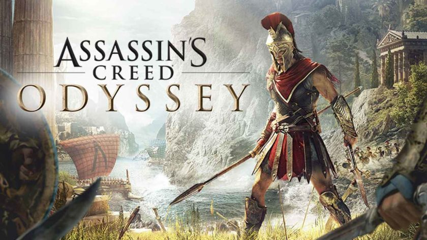ASSASSIN'S CREED – Odyssey