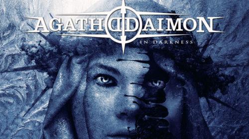 AGATHODAIMON - In Darkness (2013)