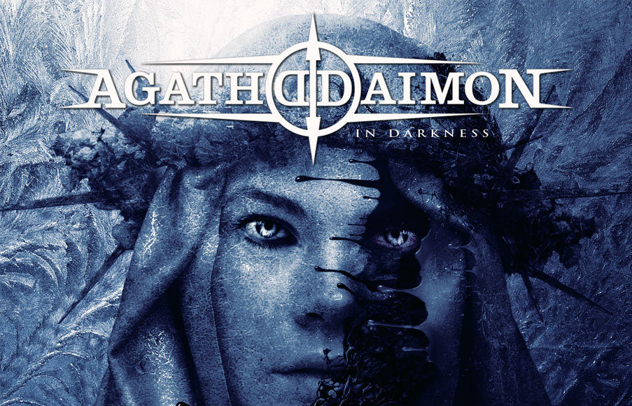 AGATHODAIMON – In Darkness