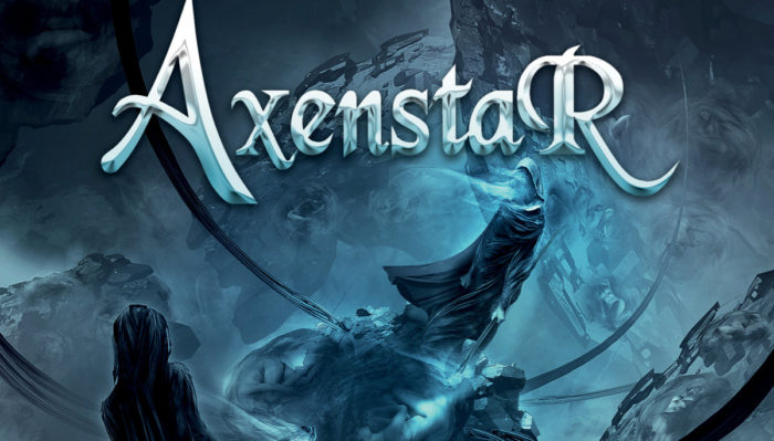 AXENSTAR – Where Dreams Are Forgotten
