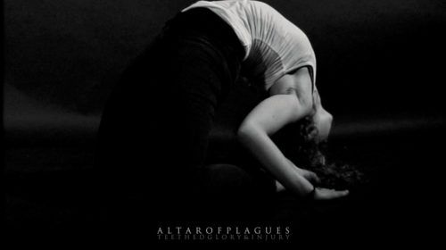 Altar Of Plagues - Teethed Glory And Injury (2013)
