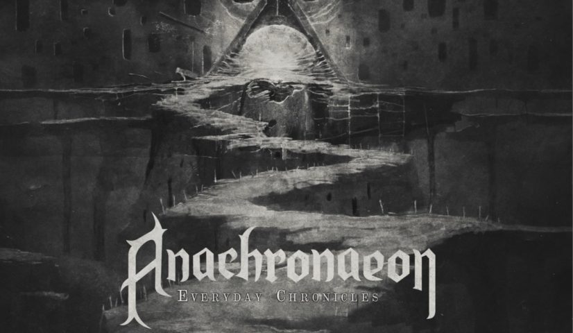 Anachronaeon - Everyday Chronicles