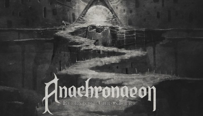 The end of an era: ANACHRONAEON – Everyday Chronicles