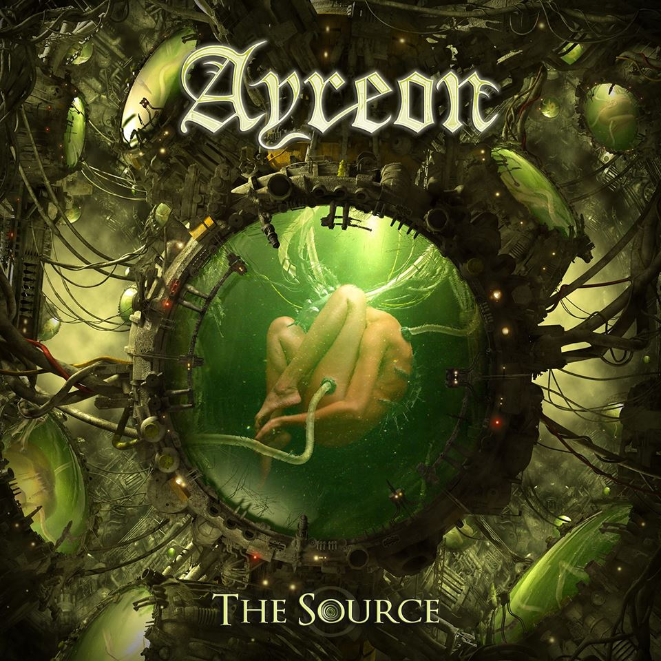 Aryeon The Source