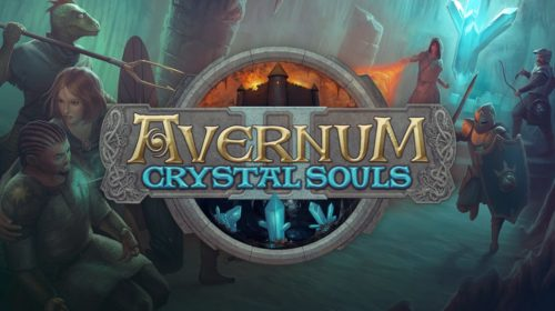 Avernum 2: Crystal Souls (2015)