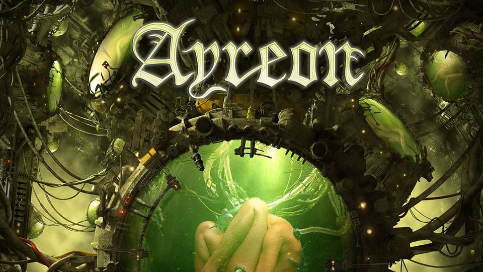 AYREON – The Source (2017)