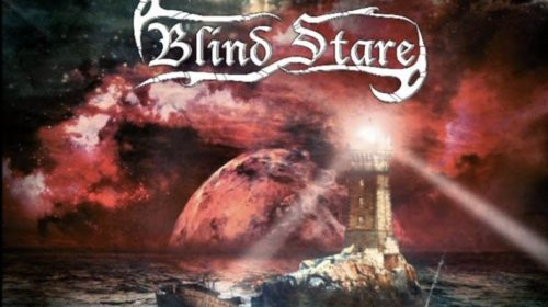 Blind Stare - The Dividing Line (2012)