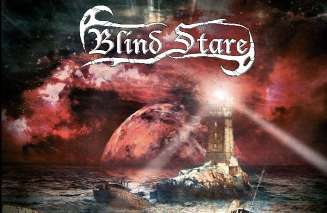 BLIND STARE – The Dividing Line