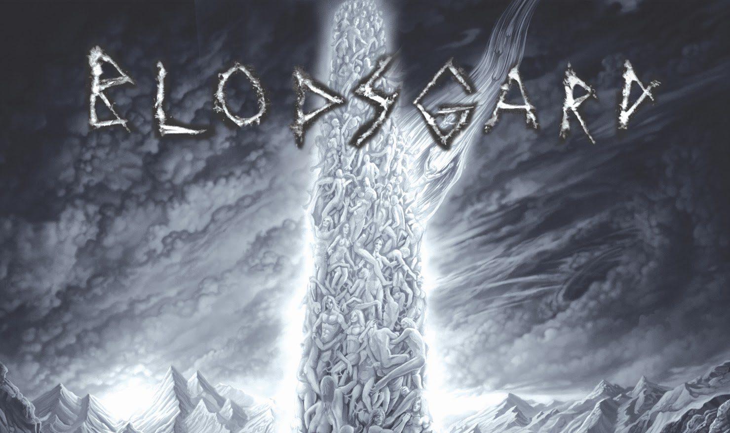 BLODSGARD – Monument