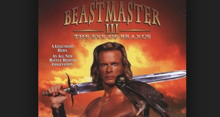 Beastmaster III - The Eye of Braxus