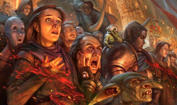 Ravnica Underworld: Krenko's Way
