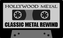 Classic Metal Rewind