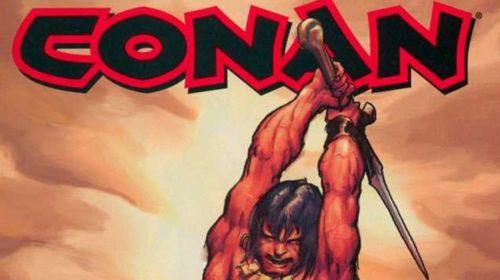 Conan Dark Horse