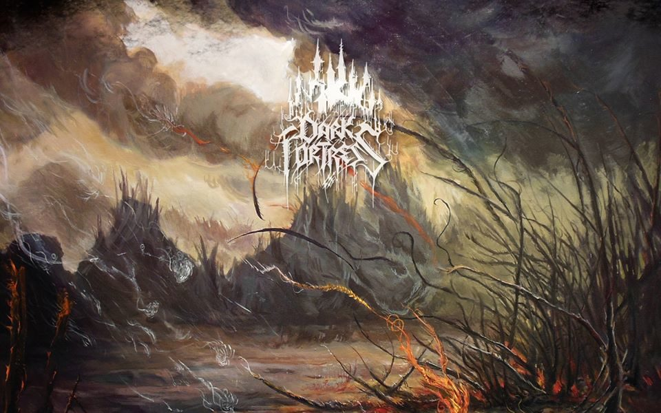 DARK FORTRESS – Venerial Dawn