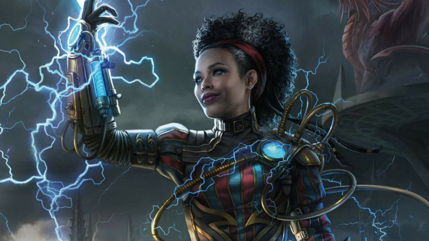 D&D and MTG: Ravnica Incoming