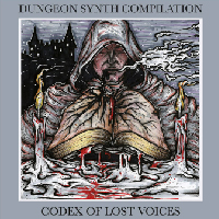 Codex of Lost Voices