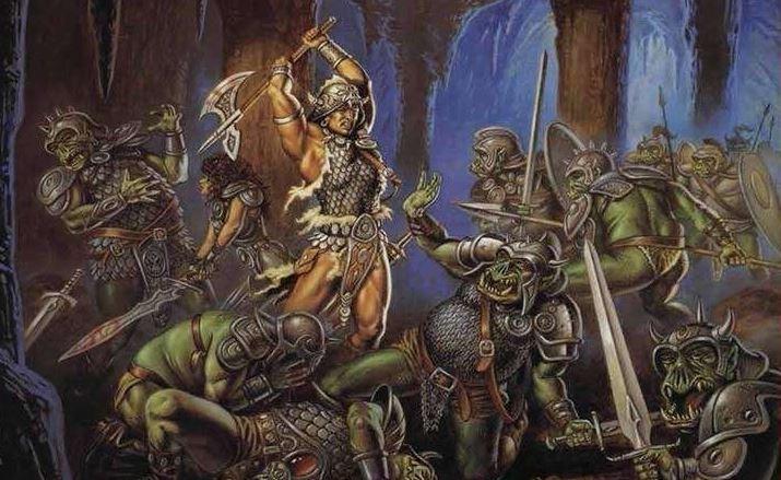 Dungeon Synth Digest XXXIII