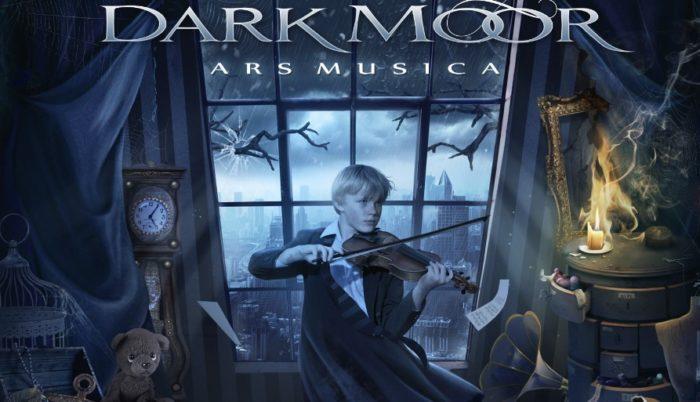 DARK MOOR – Ars Musica