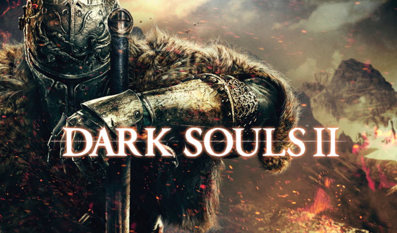 DARK SOULS II – The Crown of the Sunken King