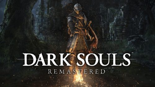 Dark Souls – Remastered