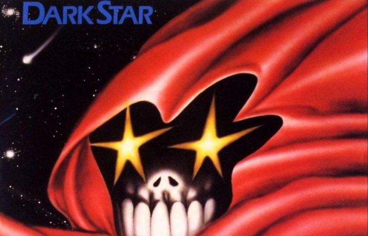Dark Star - Dark Star 1981
