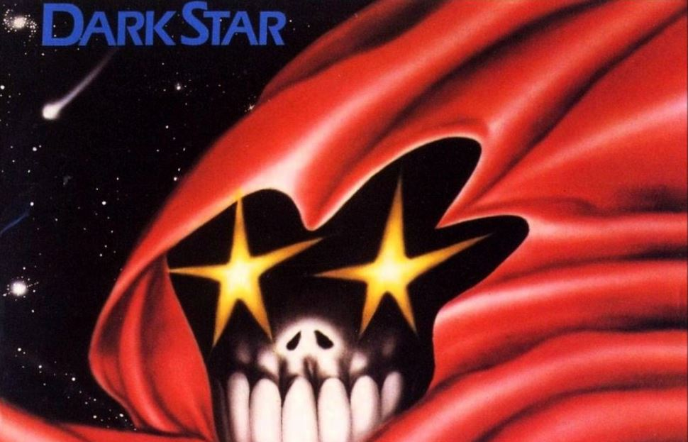 DARK STAR – Dark Star