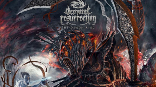 Demonic Resurrection - Demon King