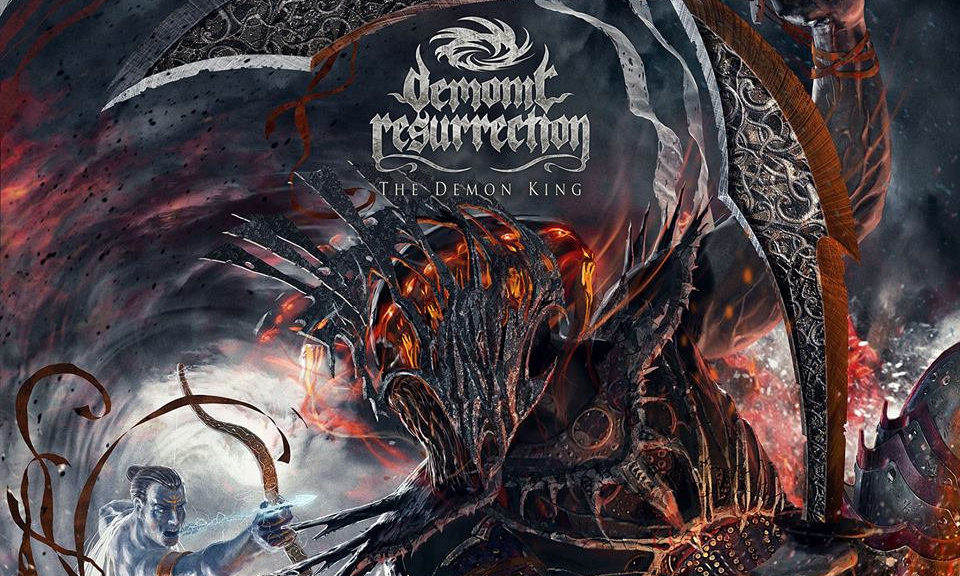 DEMONIC RESURRECTION – The Demon King