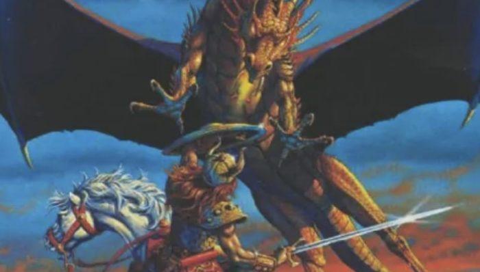 D&D BASIC (1983)