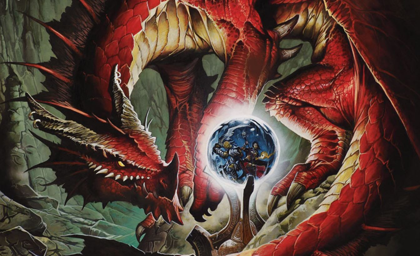 Dungeons and Dragons (2010)