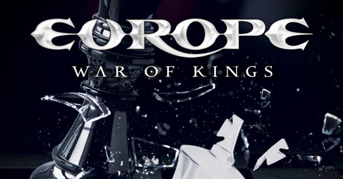 EUROPE – War of Kings