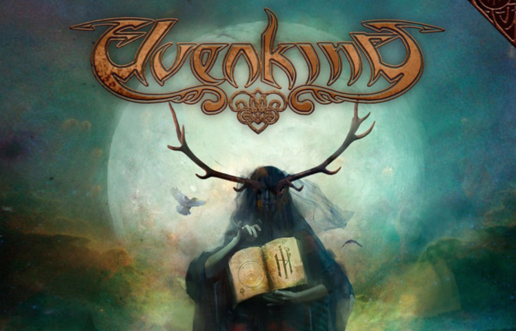Elvenking – Secrets of the Magick Grimoire (2017)