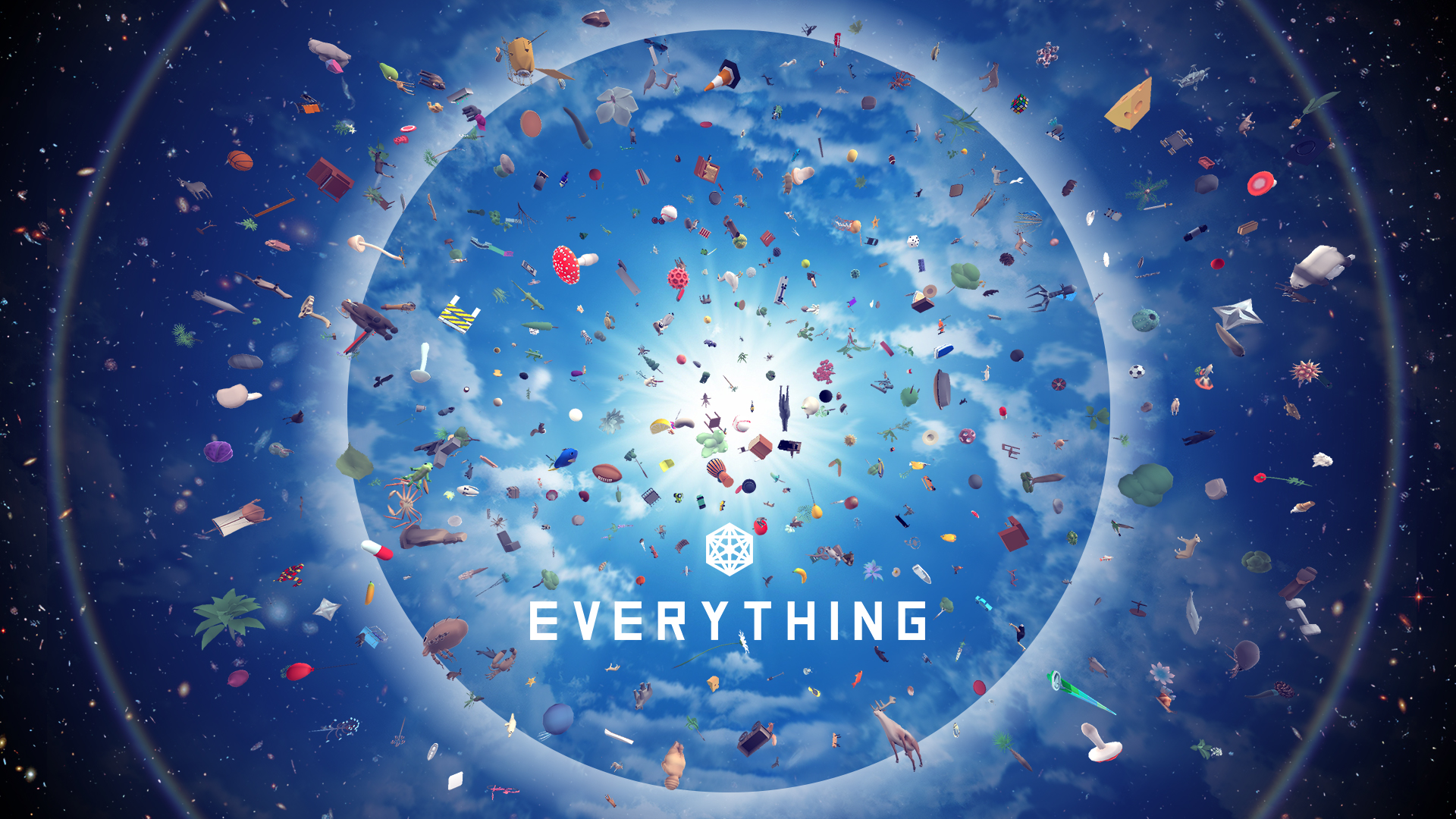 Everything Game