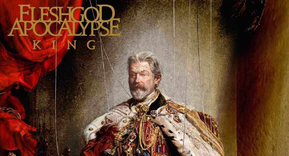FLESHGOD APOCALYPSE – King