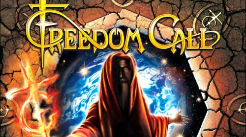 FREEDOM CALL – BEYOND