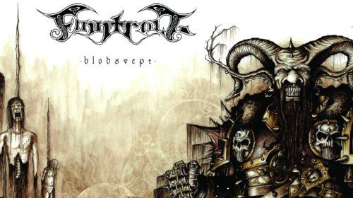 Finntroll - Blodsvept (2013)