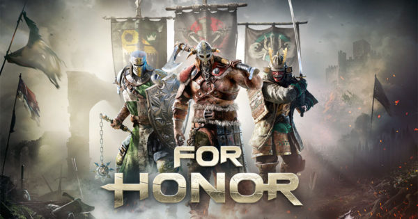 FOR HONOR (Updated)