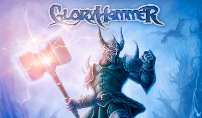 GLORYHAMMER – Tales from the Kingdom of Fife