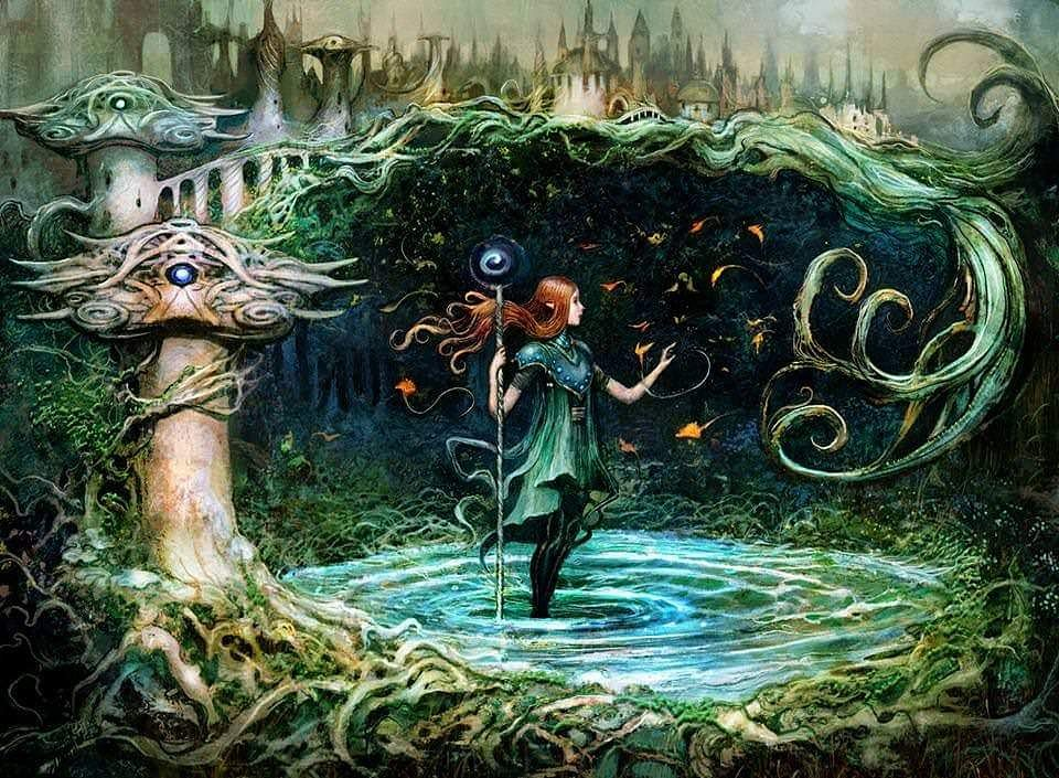 Ravnica Underworld: Krenko's Way