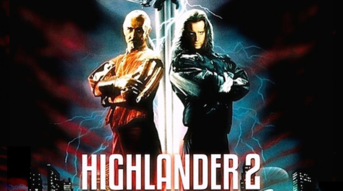Highlander 2 - The Quickening