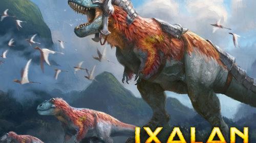 Exploring Ixalan: Casual Adept