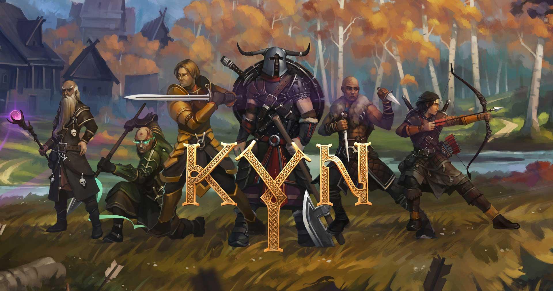 Kyn (2015)