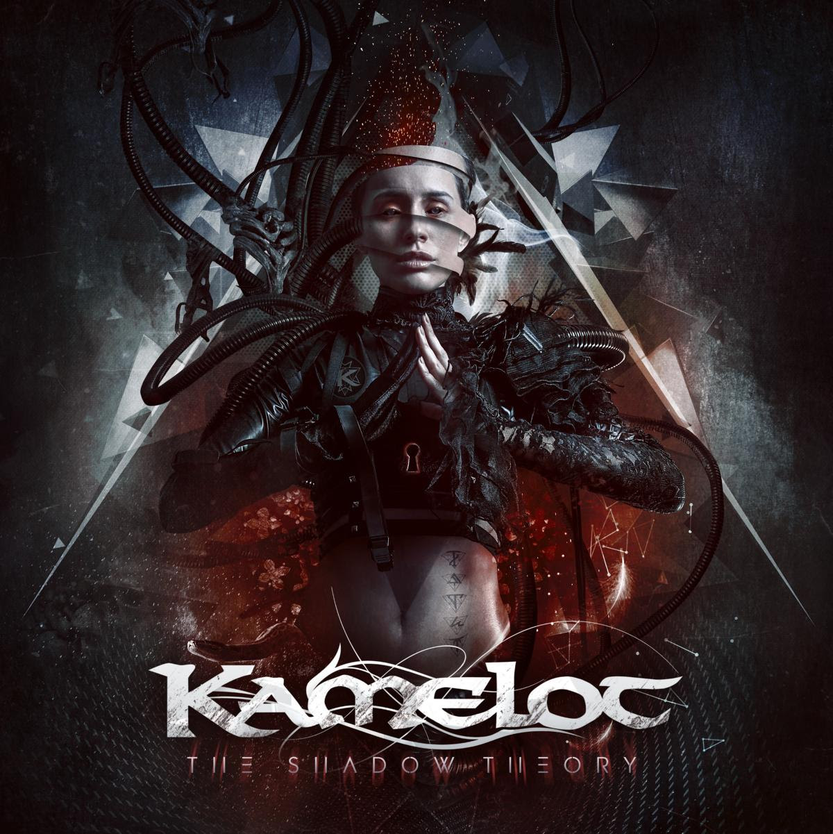 Kamelot – The Shadow Theory (2018)