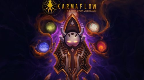 Karmaflow: The Rock Opera Videogame (2015)