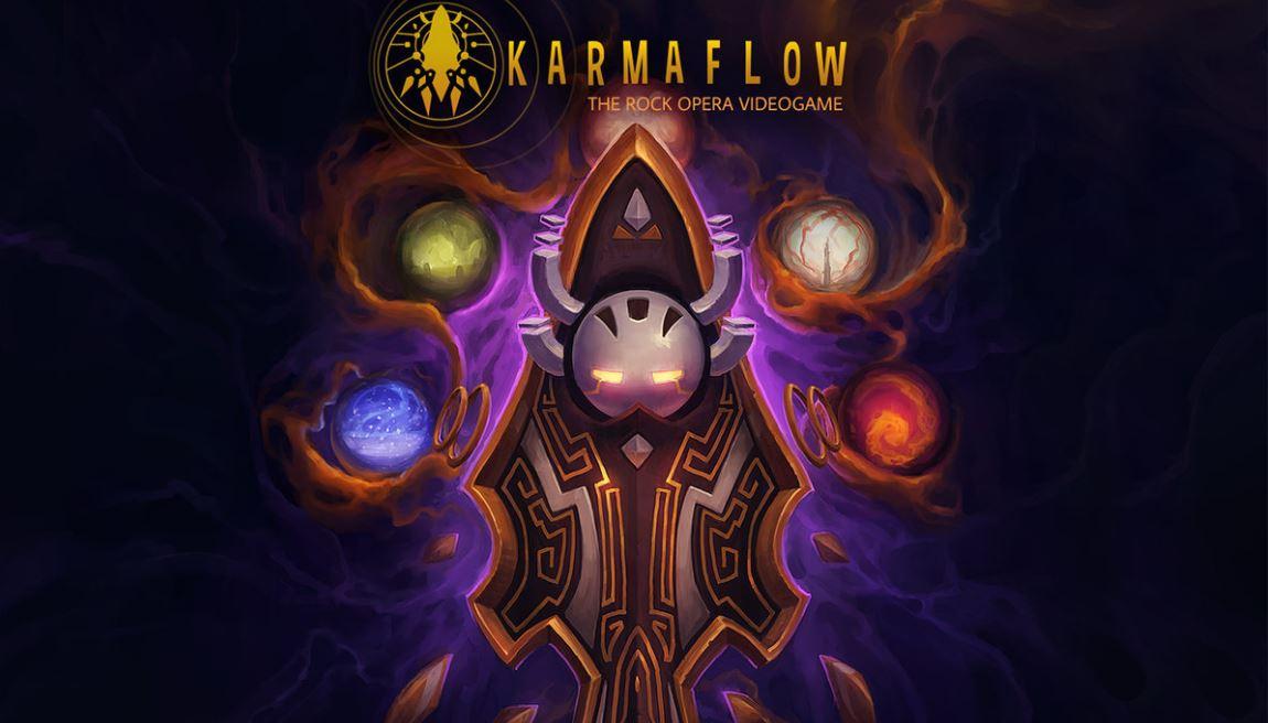 Karmaflow: The Rock Opera Videogame (2015)