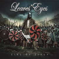 Leaves' Eyes - King of Kings (2015)